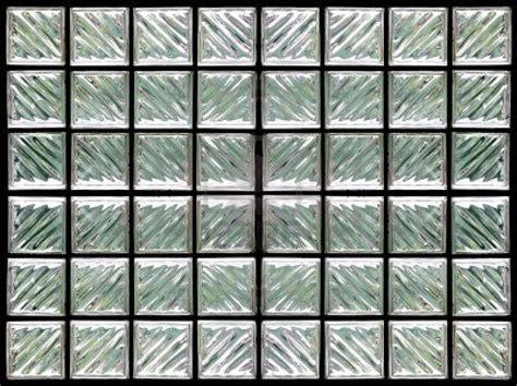 bureau billy ikea motif de brique de verre pavé de verre