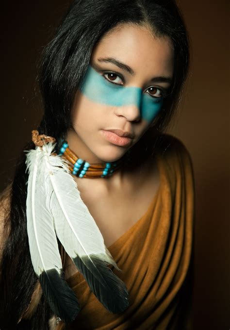 native american inspired photography images