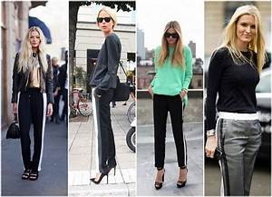 5 outfits bu00e1sicos para este invierno | Web de la Moda