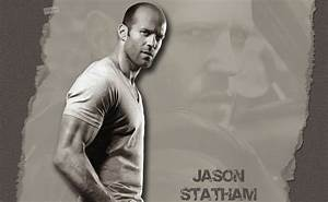 G C W: Jason Statham Wallpapers and Biography