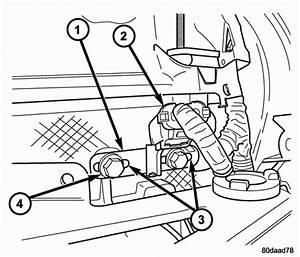 Jeep Wrangler Cam Sensor