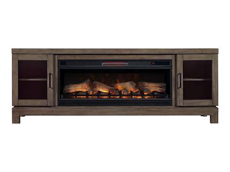 berkeley  cabinet spanish gray  linear firebox