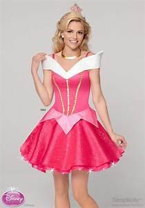 Flirty #Disney Princess Sleeping Beauty Aurora Costume ...