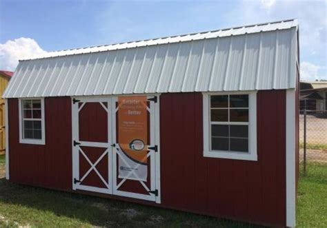 cotton state barns cotton state barns big small storage solutions