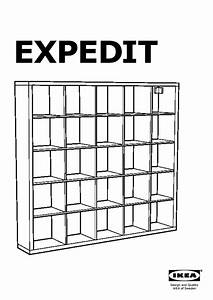 Etagere Expedit Ikea : expedit tag re motif bouleau ikea france ikeapedia ~ Dallasstarsshop.com Idées de Décoration