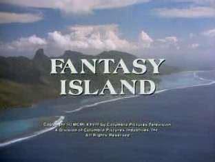 Fantastic Island