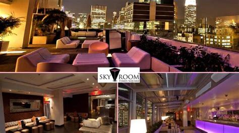 hell s kitchen tickets terror in hell s kitchen at sky room rooftop with open bar