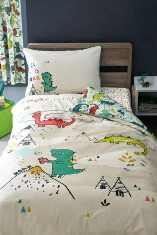dylan  dinosaur bed set boys room   bedroom