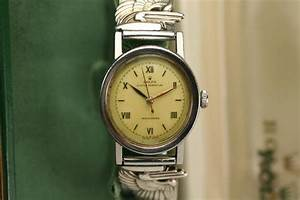 1940 Rolex Oyster Perpetual Ref 3548 Watch For Sale