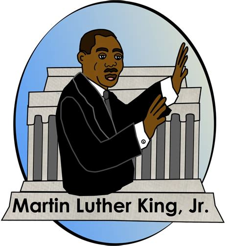 Image result for free martin luther king clip art