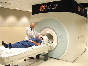 New Mri Technique Could Offer Radiation