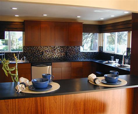 Non Granite Countertops - recycled paper countertop from paperstone green building