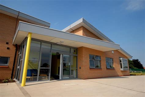 willerby carr lane primary school quality construction