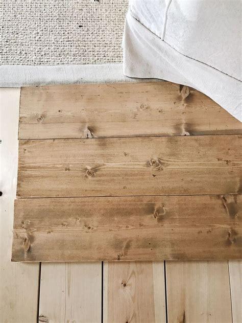 chose  color   floors pine wood flooring