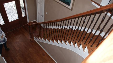 Home Stair : Home Depot Stair Startling