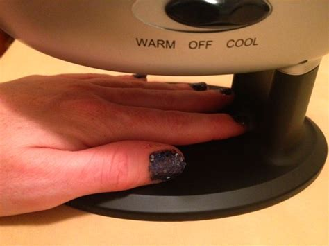 Bring Salon Efficiency Home With A Nail Dryer
