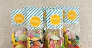 Deco Bonbon Anniversaire : scrap plaisir le scrap de shannon91 sachets de bonbons et d co de table pour l ~ Melissatoandfro.com Idées de Décoration