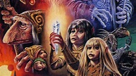 The Dark Crystal (1982) Movie Review - YouTube