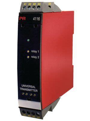 PR4116 | Buy Universal Transmitter | PRelectronics
