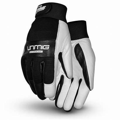Tig Gloves Welding Rogue Unimig Supplies