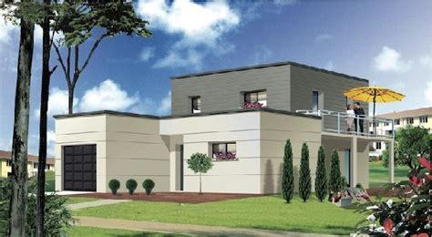 maison simple et moderne construction s 233 n 233 gal maison villa energie renouvelable
