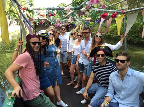 Party Boat Hire Bristol by Canal Boat Hire In London Party Boat Hire In London