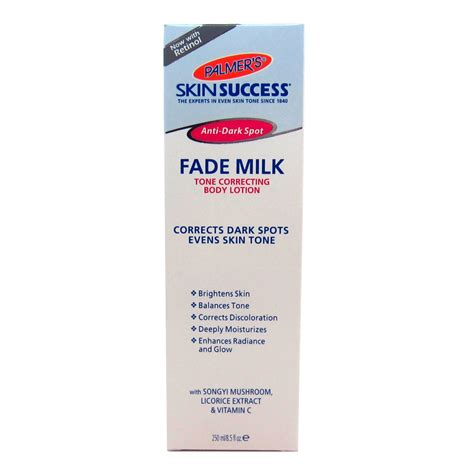 palmer s skin success anti spot fade milk 250ml