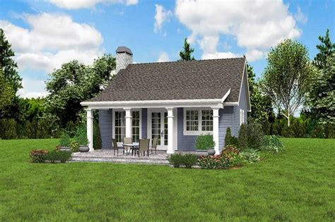 plan   bedroom guest house backyard guest houses guest house small guest house plans