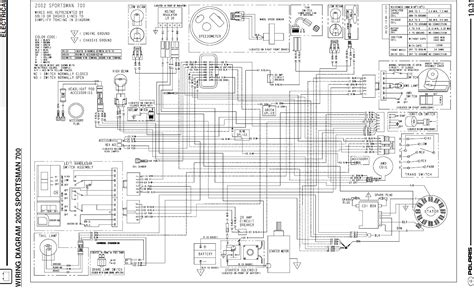 polaris ranger fuel pump wiring diagram collection