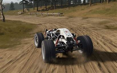 Racing Road Games Offroad Drag Racer Image05
