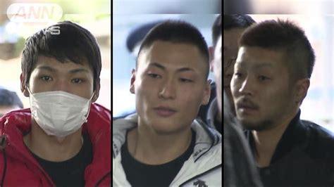 tokyo yakuza  facebook  track  target