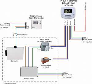 Economy 7 Meter Wiring Diagram