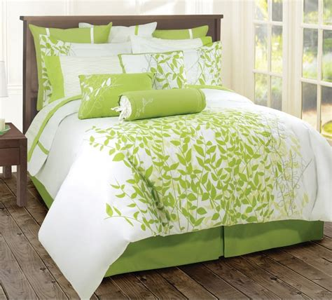 bright bedding comforters bright bedding green