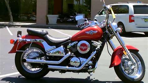 Contra Costa Powersports-used 2005 Kawasaki Vulcan 800 V