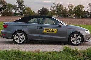 Versicherung Audi A3 : audi a3 cabrio 2 0 tdi ambition im test autotests autowelt ~ Eleganceandgraceweddings.com Haus und Dekorationen