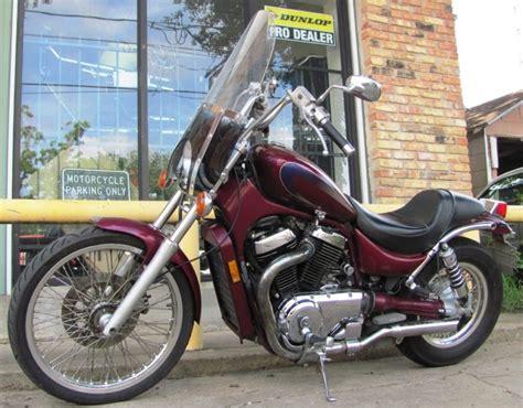 Suzuki Cruiser Motorcycle by 1999 Suzuki Intruder Vs800gl Used Cruiser Bike