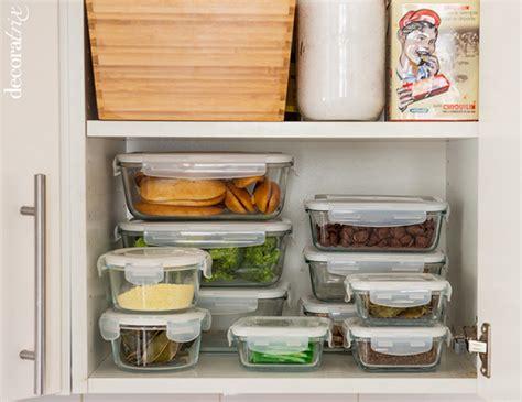 ideas  ordenar la cocina basado en hechos reales