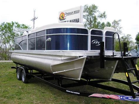 Pontoon Boats Craigslist Oklahoma City by New And Used Boats For Sale