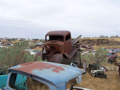 Boat Salvage Yards Colorado by 116 Best Salvage Yards Images On Junk Yard