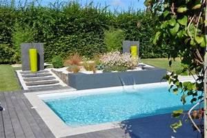 amenagement piscine so piscine With amenagement d une piscine 1 rambaud paysages creations