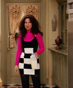 #WardrobeGoals: Fran Fine from 'The Nanny' | 1990s ...