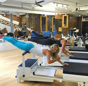 What's WundaBar? NYC's upgraded Pilates workout | Well+Good