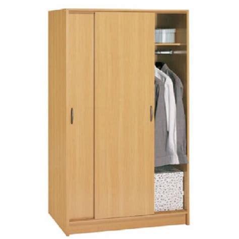 armoire 2 portes coulissante achat vente armoire de chambre armoire 2 portes coulissant