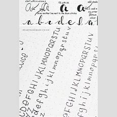 Handwriting Worksheets For Adults Homeschooldressagecom