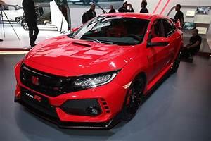 Honda Civic R : honda to debut u s spec fk8 civic type r at 2017 new york auto show autoevolution ~ Medecine-chirurgie-esthetiques.com Avis de Voitures