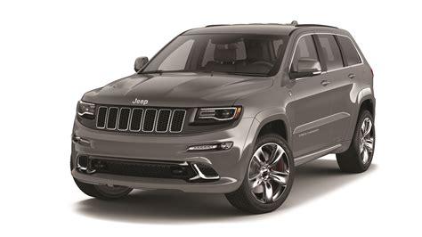 jeep dodge chrysler ram srt performance jeep grand cherokee srt and srt night
