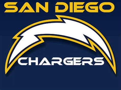 Time Of Chargers Game In San Diego
