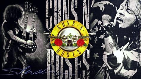Guns N' Roses Wallpaper by TDECFC on DeviantArt