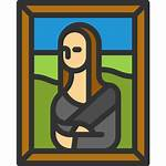 Icon Painting Museum Canvas Portrait Icons
