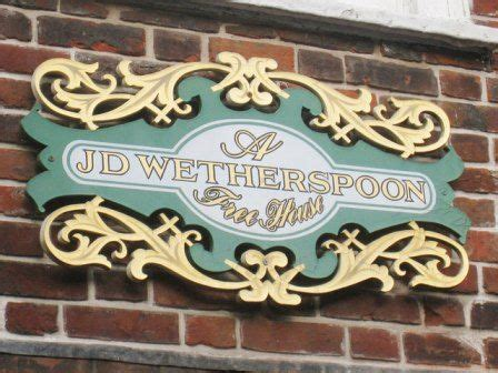 """Wetherspoon boss hits out at """"irresponsible doom-mongering ..."""